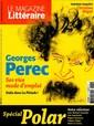 Le magazine littéraire N° 579 Avril 2017