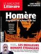 Le magazine littéraire N° 585 October 2017