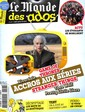 Le Monde des Ados N° 406 April 2018