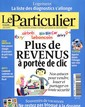 Le particulier N° 1146 May 2018