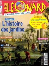 Le Petit Léonard N° 222 Mars 2017