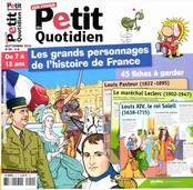 Le Petit Quotidien N° 58 September 2017
