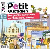 Le Petit Quotidien N° 53 Juin 2016