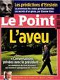 Le Point N° 2294 Août 2016