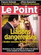 Le Point N° 2302 Octobre 2016