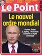 Le Point N° 2314 Janvier 2017