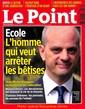 Le Point N° 2337 Juin 2017