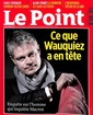 Le Point N° 2369 Janvier 2018