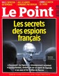 Le Point N° 2376 March 2018