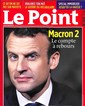 Le Point N° 2377 March 2018