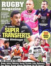 Le rugby magazine N° 30 November 2015