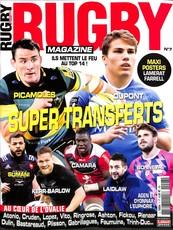 Le rugby magazine N° 30 Novembre 2015