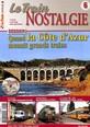 Le Train Nostalgie  N° 6 Juillet 2017