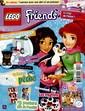 Lego Friends N° 3 Janvier 2017