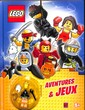 Légo Ninjago Movie N° 4 Décembre 2017