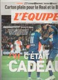 L'Equipe N° 427 Avril 2017