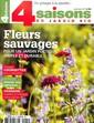 Les 4 Saisons du Jardin Bio  N° 225 Juin 2017