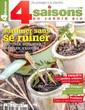 Les 4 Saisons du Jardin Bio  N° 229 March 2018