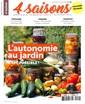Les 4 Saisons du Jardin Bio  N° 232 August 2018