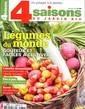 Les 4 saisons du jardin bio N° 195 July 2012