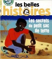 Les belles histoires N° 532 Mars 2017