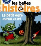 Les belles histoires N° 531 Février 2017