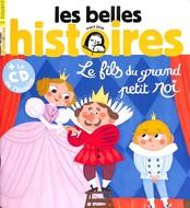 Les belles histoires N° 543 February 2018