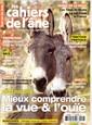 Les cahiers de l'âne N° 77 Novembre 2016