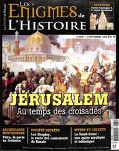 Les grandes énigmes de l'Histoire N° 39 June 2018