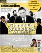 Les Grandes Affaires Criminelles + Livre N° 11 Novembre 2016
