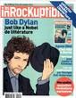 Les Inrockuptibles N° 1090 Octobre 2016