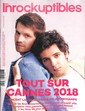 Les Inrockuptibles N° 1172 May 2018