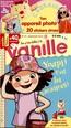 Les P'tites filles à la vanille N° 111 Août 2016