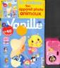 Les P'tites filles à la vanille N° 132 June 2018
