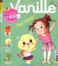 Les P'tites filles à la vanille N° 133 August 2018