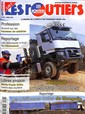 Les Routiers  N° 964 March 2018