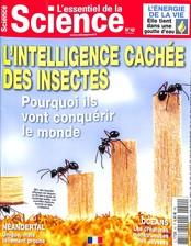 L'essentiel de la Science N° 42 August 2018