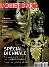 L'Estampille - l'Objet d'Art N° 547 July 2018