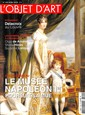 L'Estampille - l'Objet d'Art N° 544 April 2018