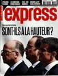 L'Express N° 3394 Juillet 2016