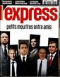 L'Express N° 3406 Octobre 2016