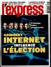 L'Express N° 3430 Mars 2017