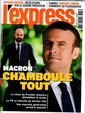 L'Express N° 3437 Mai 2017