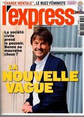 L'Express N° 3438 Mai 2017