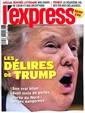 L'Express N° 3450 Août 2017