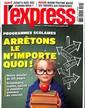 L'Express N° 3454 Septembre 2017