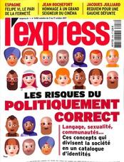L'Express N° 3458 Octobre 2017