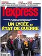 L'Express N° 3473 Janvier 2018