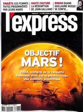 L'Express N° 3486 April 2018