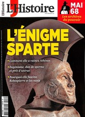 L'Histoire N° 446 March 2018